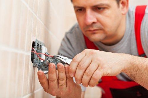 regular - electrical - inspection